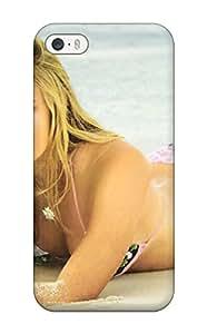 Jonathan Litt's Shop High Quality Maria Sharapova Photos Case For Iphone 5/5s / Perfect Case 8019014K22460707
