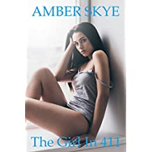 The Girl In 411: An erotic BDSM romance