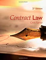 Contract Law Front Cover