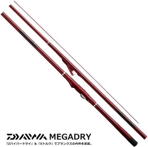 ダイワ(DAIWA) スピニング ロッド メガドライ 2.5-53 釣り竿