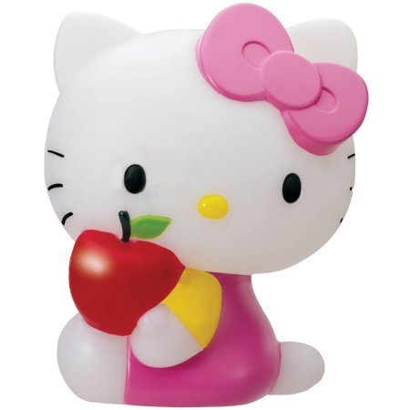 Hello Kitty Led Mood Light in US - 6