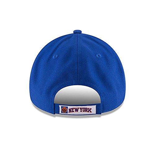 The Nba York Multicolor League 9Forty azul New – Era New naranja Gorra Knicks Zqwf11