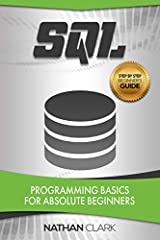 ★★ Get the Kindle version FREE when purchasing the Paperback! ★★SQL Made Easy – a Step by Step GuideAre you curious to learn SQL? Does the thought of SQL rattle your brain? Do you need to learn how to use SQL in order to properly manage a dat...