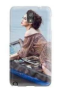 8192556K56145902 TashaEliseSawyer Case Cover Skin For Galaxy Note 3 (oriental)