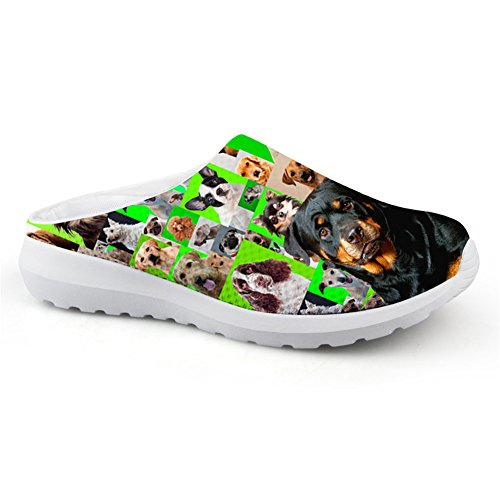 for Slippers Men Galaxy Slippers C8wca5274ca FancyPrint Print Breathable Fqn7fwxX4