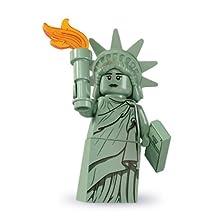 Lego Minifigures Series 6 - Lady Liberty