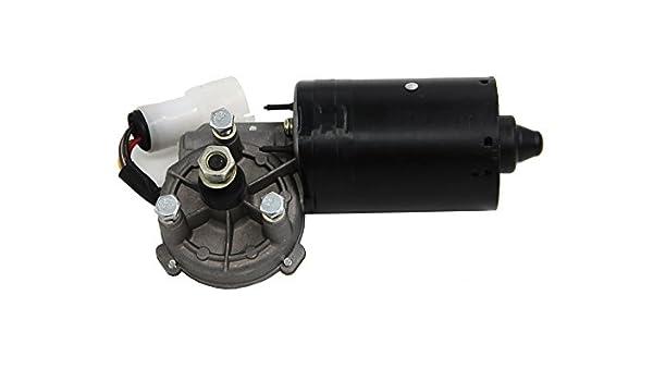 Motor para limpiaparabrisas frontal 96303118 96217083: Amazon.es ...