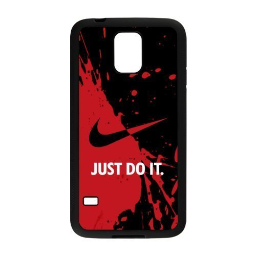 Just Do It Nike Style Hard Case Cover Protector for Samsung Galaxy S5 - Paypal Us Canada Contact