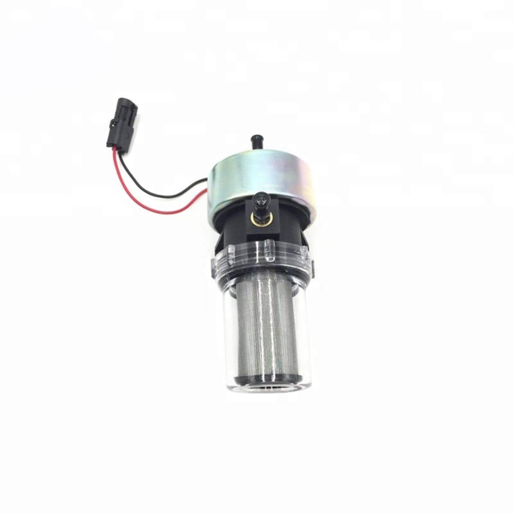 Transicold Filter Fuel Pump 30-01108-03 41-7059 Fits for Thermo King MD/KD/RD/TS/URD/XDS/TD/LND Carrier Baird Stone