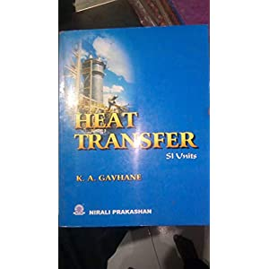 Heat Transfer Operations