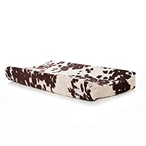 Amazon.com: Dulce patata Changing Pad Cover, Urban Cowboy: Baby