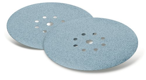 Festool 499643 Granat Abrasives D225 P320, 25-Pack by Festool