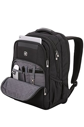 SwissGear Scansmart Backpack Refined Carry