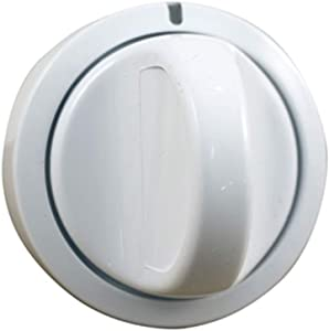 Edgewater Parts 131873500 Washer Timer Knob Compatible With Frigidaire Washer