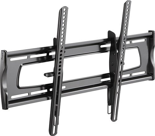 Rocketfish RF-TVMLPT03 Tilting TV Wall Mount for 32 to 70-Inch flat-panel TVs (Black)