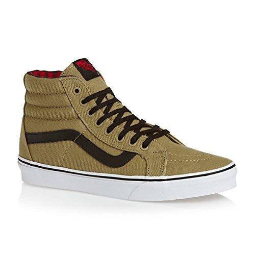 見えるぺディカブ遡る(バンズ) Vans メンズ シューズ?靴 スニーカー Vans Sk8-hi Reissue Shoes 並行輸入品