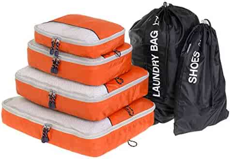 e9a811a59530 Shopping 2 Stars & Up - Golds or Oranges - Packing Organizers ...