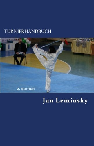 Turnierhandbuch: 2. Edition (German Edition)