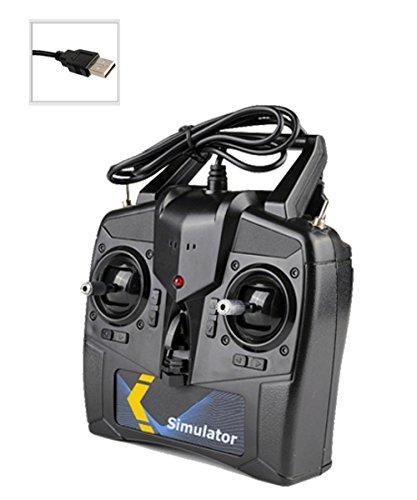 Rc Simulator Controller - 1
