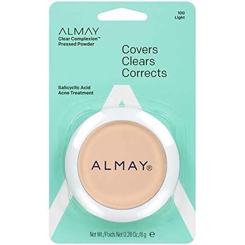 Buy almay clear complexion foundation buff