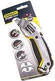 Stanley 010789 FatMax Retractable Twin Blade Knife