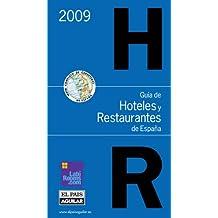 HOTELES Y RESTAURANTES 2009 Nov 14, 2008