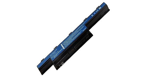 Amazon.com: Batería de repuesto para Acer AS10D31 Aspire ...