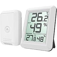 Amemo FT0423 Digital Hygrometer Weather Station