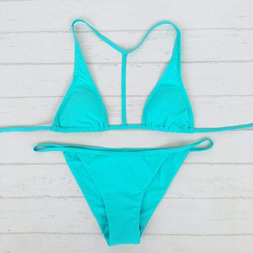 Bikini Maillot Trend Taille S S coloré Beach Fashion De Nouveau Zhrui Couleur Body Pure Bain qxT8UxwCg