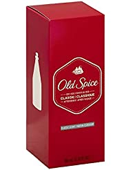 Old Spice Classic After Shave 6.37 oz (Pack of 3)
