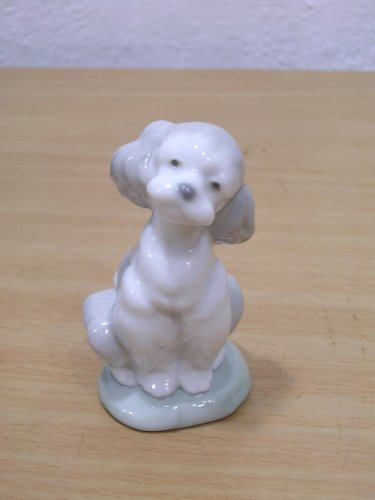 Lladro Collectors Society A Friend For Life Dog Porcelain Figurine 7685
