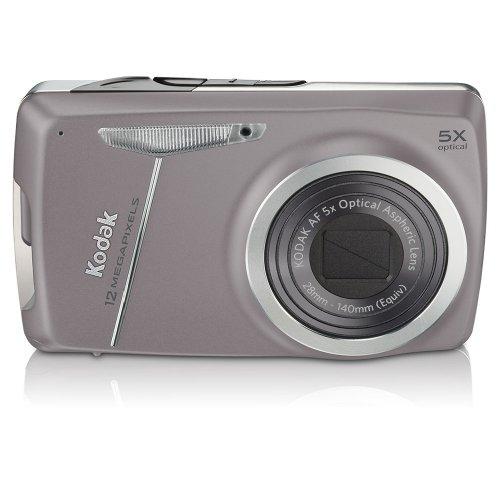 Kodak Easyshare M550 Purple
