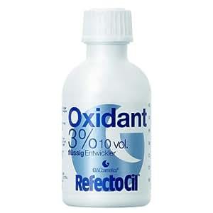 RefectoCil 0.03 Líquido Oxidante - 50 ml