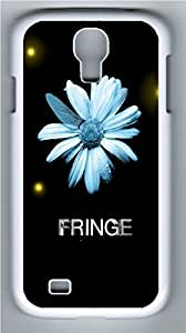 Fringe PC Case Cover for Samsung Galaxy S4 I9500 White by ruishernameMaris's Diary