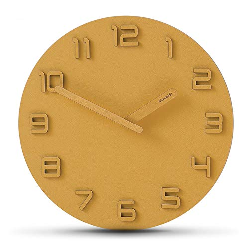 Large Wall Clock Wall Watch Digital Wall Clock Wall Clock Modern Design Reloj De Pared Decorativo