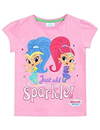 Shimmer & Shine Girls Shimmer and Shine T-Shirt