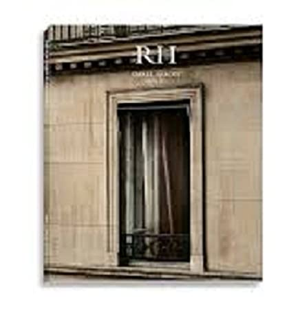 Amazon.com : Rh Restoration Hardware Small Spaces Fall 2013 ...