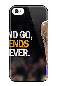 Cover CaKobe Bryant Protective Case Compatibel With For Iphone 4/4S Case Cover