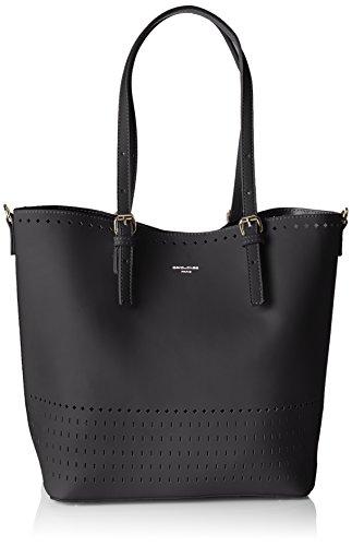 Jones David Black 2a 5730 Bag 5730 Women's Black 2a rOrxRf