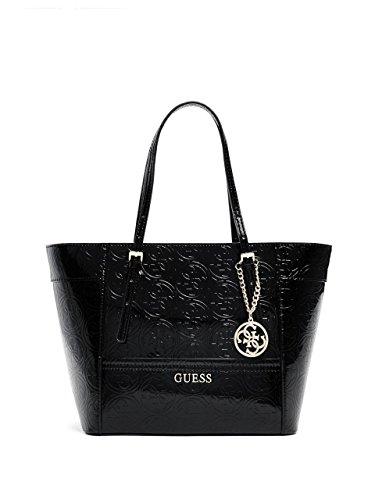 GUESS Womens Delaney Classic Handbag