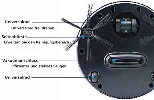 WYAJZHA Cadeau Automatique D\'aspirateur De Machine De Nettoyage Automatique à La Maison De Robot De Balayage Intelligent