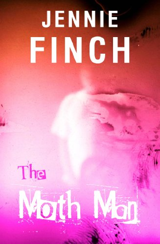 The Moth Man (Alex Hastings Series)