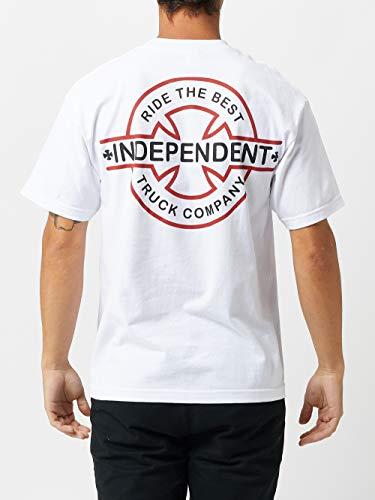 derground Shirts,Medium,White ()