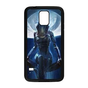 Samsung Galaxy S5 I9600 Csaes phone Case Mass Effect ZLXY91841