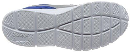 Blue Ps lapis silver Para Zapatillas Niños Flexracer Azul Puma Unisex 5T8ggq