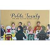 Polite Society: The Jane Austen Board Game