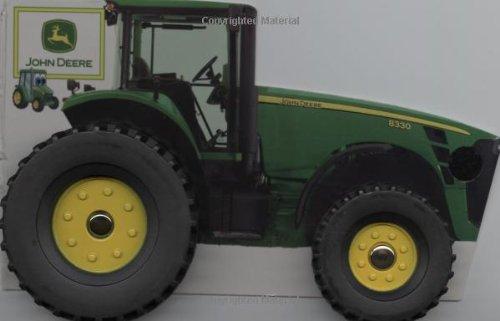 John Deere: Tractor (Wheelies)