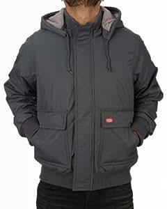 Dickies - chaqueta de invierno Keane - colour Honey Comb, talla XXL