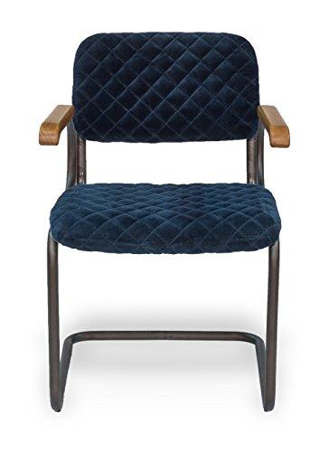 Sarreid 30268 Rodeo Drive Dining Arm Chair ()