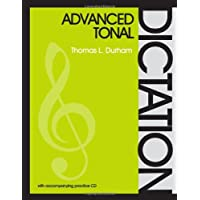 Advanced Tonal Dictation